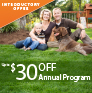 Special Offers & Discounts - Green Earth Lawn Service - Richmond, VA